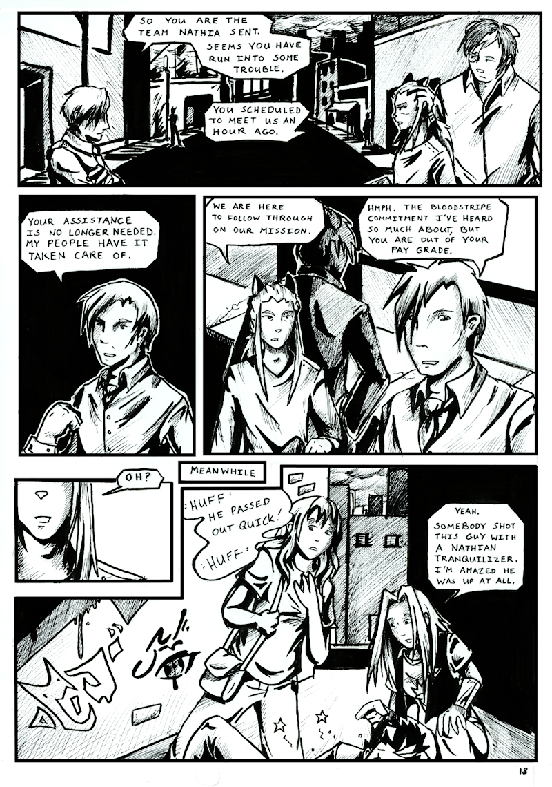 Tore 15 page 18